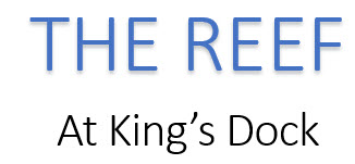 The Reef at King's Dock © Condo Harbourfront Avenue by Mapletree & Keppel Group