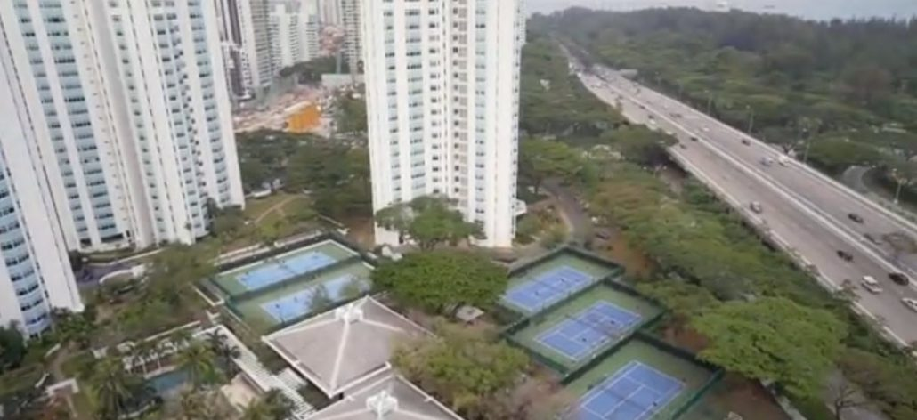 Waterside Condo Tanjong Rhu Gets $2.0 Million Profit